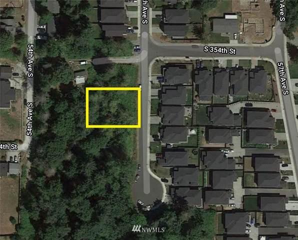 354 55th Avenue S, Auburn, WA 98001 (#1773249) :: Icon Real Estate Group