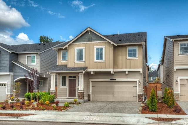 10711 187th Street Ct E #748, Puyallup, WA 98374 (#1773250) :: Keller Williams Realty