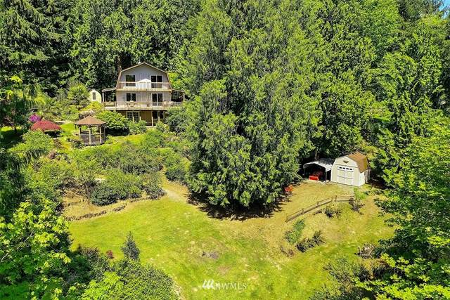 13026 229th Avenue SE, Issaquah, WA 98027 (#1773254) :: My Puget Sound Homes