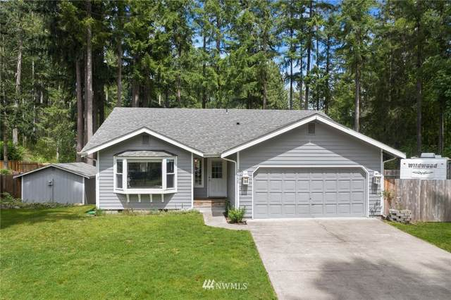 22730 Laceywood Court SE, Yelm, WA 98597 (#1773260) :: TRI STAR Team | RE/MAX NW