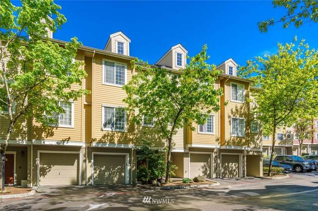 1800 NE 40th Street F4, Renton, WA 98056 (#1773262) :: Northwest Home Team Realty, LLC