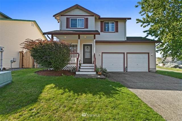 8122 Valley View Drive, Arlington, WA 98223 (#1773291) :: McAuley Homes