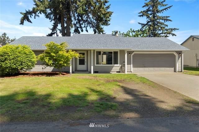 7618 14th Loop NE, Olympia, WA 98516 (MLS #1773299) :: Community Real Estate Group