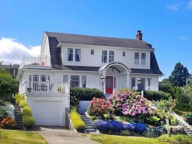 2916 N Washington Street, Tacoma, WA 98407 (#1773315) :: NW Homeseekers