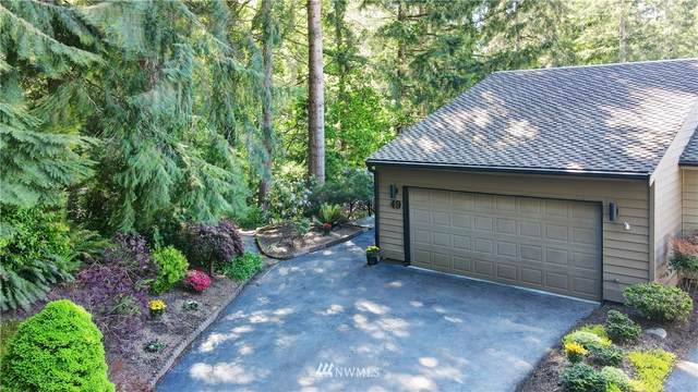 15000 Village Green Drive #49, Mill Creek, WA 98012 (#1773320) :: The Royston Team