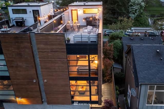 4020 14th Avenue S, Seattle, WA 98108 (#1773341) :: Provost Team | Coldwell Banker Walla Walla