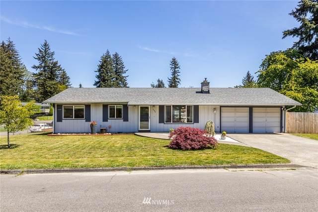 29540 32nd Place S, Auburn, WA 98001 (#1773342) :: My Puget Sound Homes