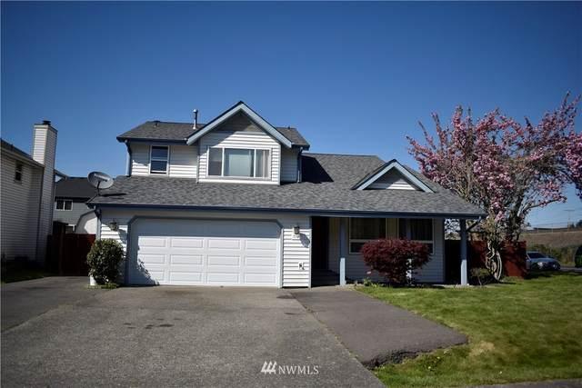 770 Oakhurst Drive, Pacific, WA 98047 (#1773344) :: Keller Williams Western Realty