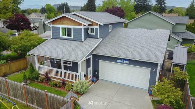 15304 176th Drive SE, Monroe, WA 98272 (#1773354) :: Northwest Home Team Realty, LLC