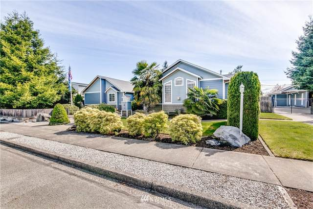 3107 N Orchard, Tacoma, WA 98407 (#1773367) :: Better Properties Real Estate