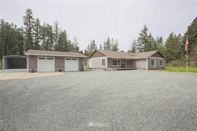 23512 60th Avenue E, Graham, WA 98338 (#1773369) :: Northwest Home Team Realty, LLC