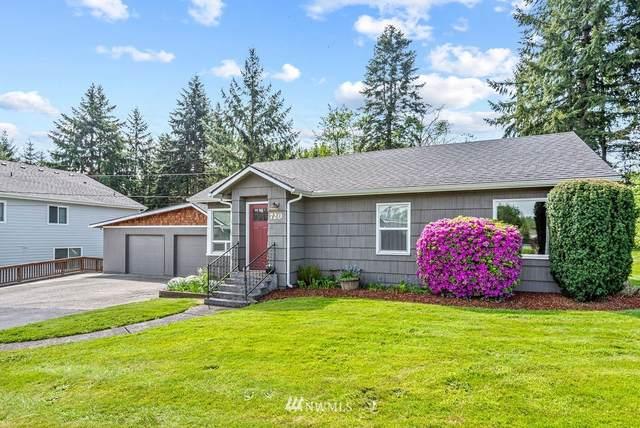 720 Nevada Drive, Longview, WA 98632 (MLS #1773374) :: Community Real Estate Group