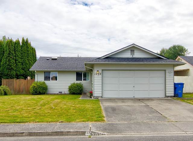 1023 Vera Court, Mount Vernon, WA 98273 (MLS #1773375) :: Community Real Estate Group