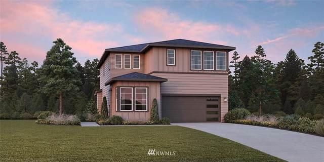 1703 Homesite 31 97th Avenue SE, Lake Stevens, WA 98258 (#1773389) :: Engel & Völkers Federal Way