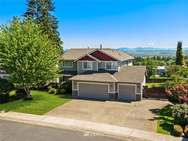 8113 68th Avenue E, Puyallup, WA 98371 (#1773398) :: The Royston Team