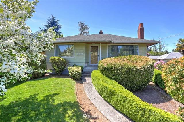 11825 Military Road S, Seattle, WA 98168 (MLS #1773406) :: Community Real Estate Group