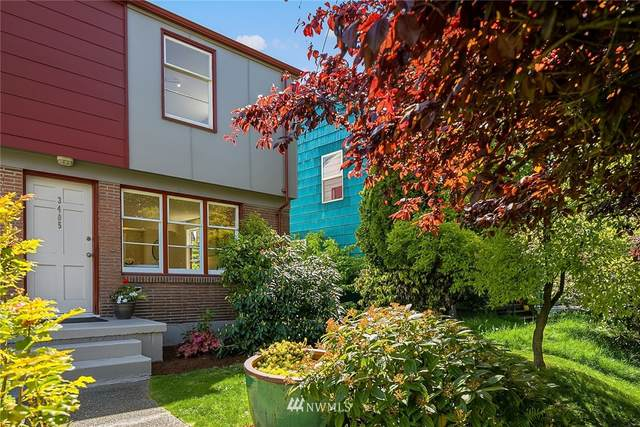 3405 NW Market Street, Seattle, WA 98107 (#1773428) :: Priority One Realty Inc.