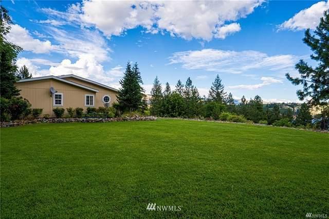 178 Mcclosky Drive, Chelan, WA 98816 (MLS #1773433) :: Nick McLean Real Estate Group