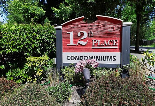 16240 NE 12th Ct B17, Bellevue, WA 98008 (MLS #1773434) :: Community Real Estate Group
