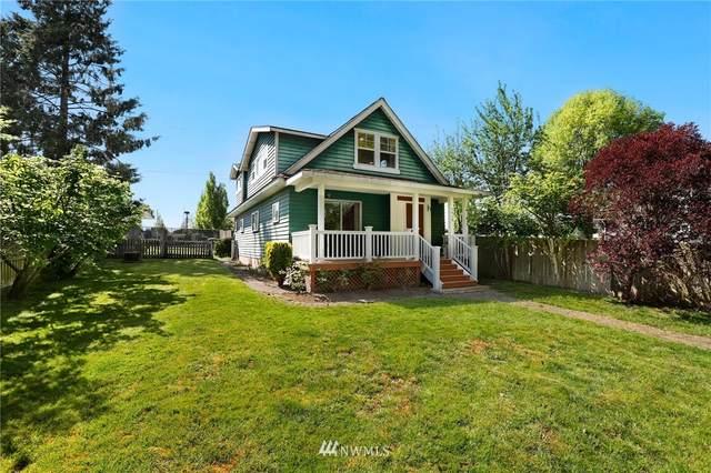 1618 Mcdougall Avenue, Everett, WA 98201 (#1773441) :: Engel & Völkers Federal Way