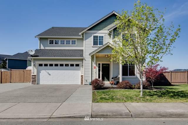 10911 171st Avenue E, Bonney Lake, WA 98391 (MLS #1773448) :: Community Real Estate Group