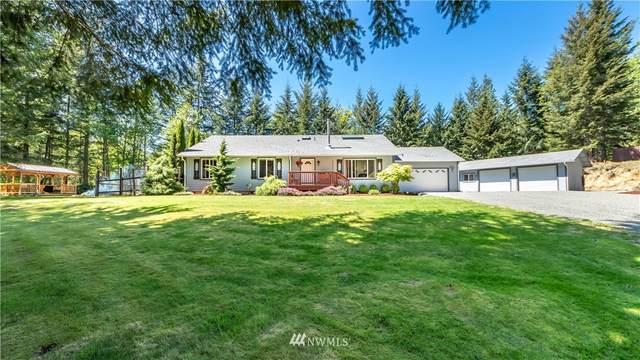 117 Sweet Briar Lane, Glenoma, WA 98336 (#1773456) :: Beach & Blvd Real Estate Group