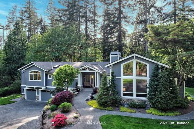 21615 SE 8th Street, Sammamish, WA 98074 (#1773458) :: Keller Williams Realty