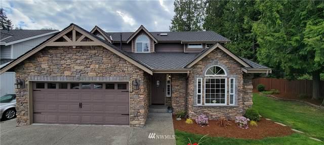 10516 7th Avenue SE, Everett, WA 98208 (#1773466) :: Keller Williams Western Realty