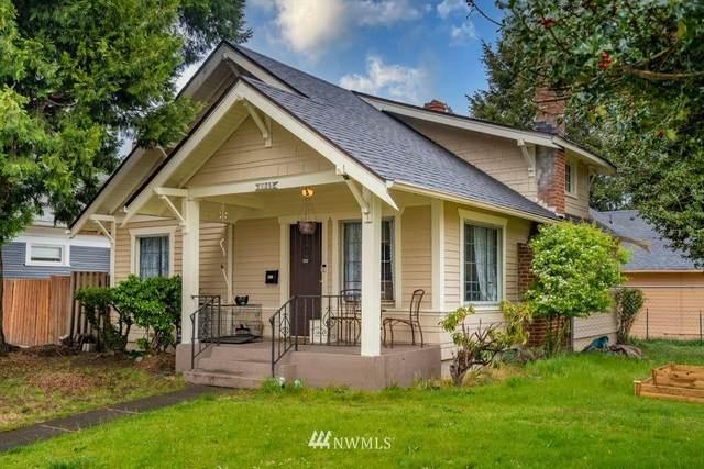 6045 S Warner Street, Tacoma, WA 98409 (#1773471) :: Keller Williams Realty
