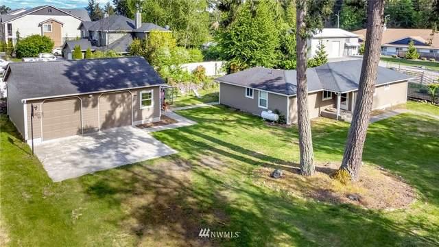 11019 50th Avenue E, Tacoma, WA 98446 (#1773474) :: TRI STAR Team | RE/MAX NW