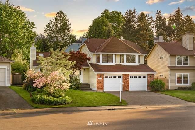 5727 S 296th Place, Auburn, WA 98001 (#1773487) :: My Puget Sound Homes