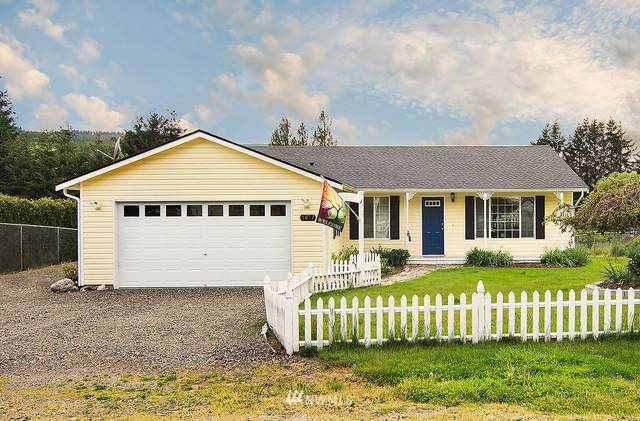 1017 F Street, Vader, WA 98593 (MLS #1773498) :: Community Real Estate Group