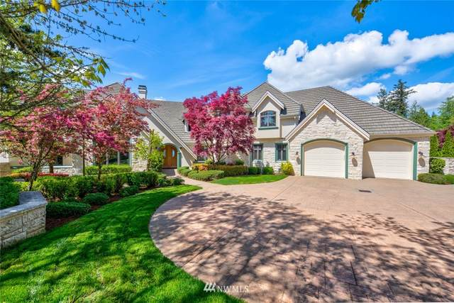 17003 SE 65th Place, Bellevue, WA 98006 (#1773501) :: Better Homes and Gardens Real Estate McKenzie Group