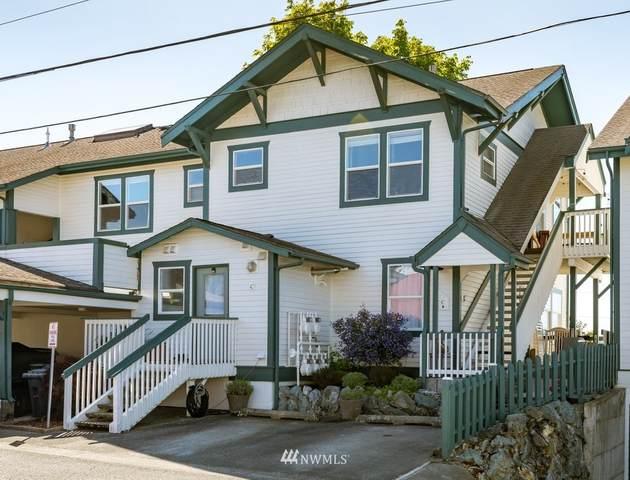 307 Division Street E, Mount Vernon, WA 98274 (#1773504) :: The Kendra Todd Group at Keller Williams