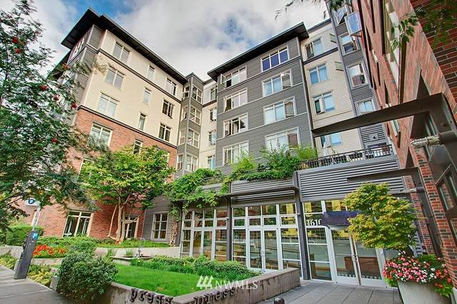 1610 Belmont Avenue #612, Seattle, WA 98122 (#1773507) :: The Kendra Todd Group at Keller Williams