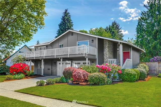 5415 156th Drive NE, Redmond, WA 98052 (#1773509) :: Northwest Home Team Realty, LLC