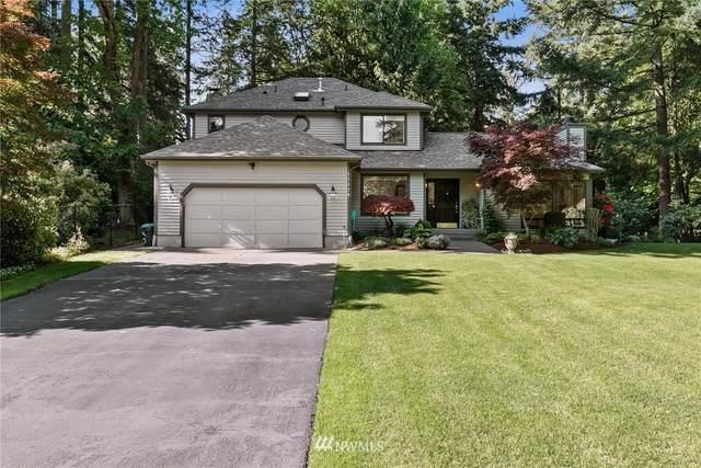 11110 SE 283rd Street, Auburn, WA 98092 (#1773510) :: My Puget Sound Homes