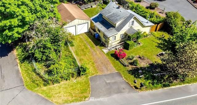 5110 Boston Harbor Road NE, Olympia, WA 98506 (MLS #1773515) :: Community Real Estate Group
