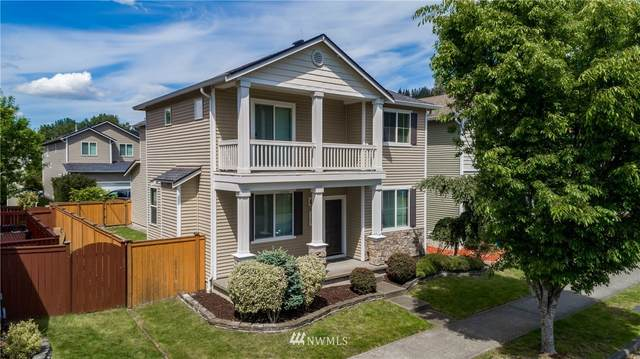 1509 50th Street NE, Auburn, WA 98002 (#1773518) :: McAuley Homes