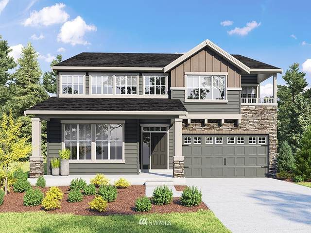 14110 160th Avenue SE #13, Renton, WA 98059 (#1773519) :: Better Homes and Gardens Real Estate McKenzie Group