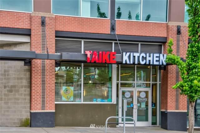 1100 NE 45th St, Seattle, WA 98105 (#1773528) :: Lucas Pinto Real Estate Group