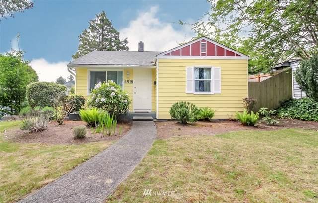 4918 N 30th Street, Tacoma, WA 98407 (#1773537) :: TRI STAR Team | RE/MAX NW