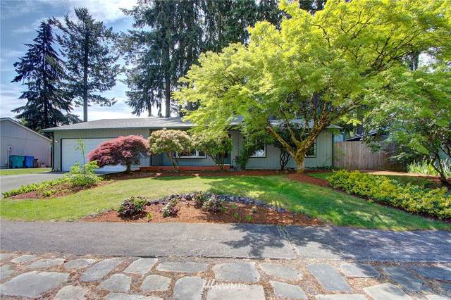 13407 NE 31st Street, Vancouver, WA 98682 (#1773539) :: Better Homes and Gardens Real Estate McKenzie Group