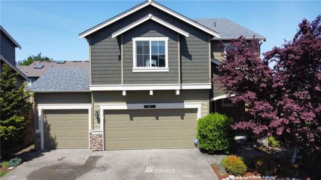 301 142nd Place SW, Everett, WA 98208 (#1773541) :: The Original Penny Team