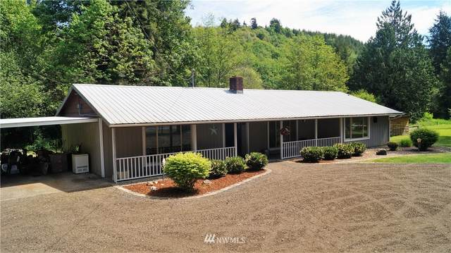 5115 Us Highway 12, Elma, WA 98541 (MLS #1773553) :: Community Real Estate Group
