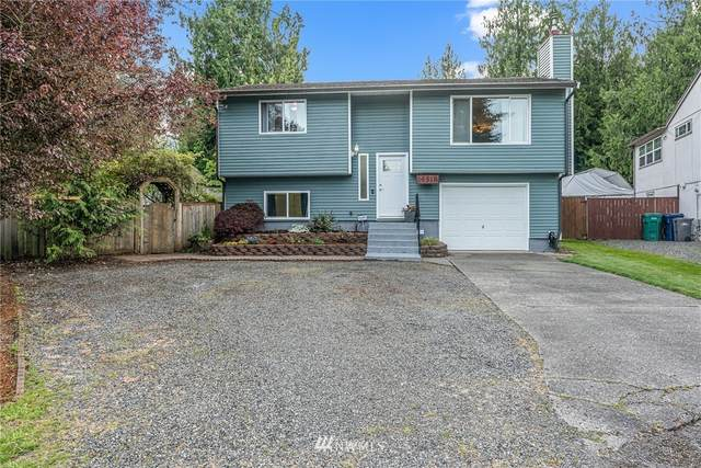 14518 58th Drive NE, Marysville, WA 98271 (#1773560) :: Northwest Home Team Realty, LLC