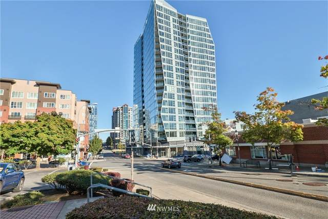 188 Bellevue Way NE #1506, Bellevue, WA 98004 (#1773565) :: Northern Key Team