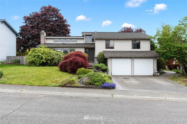 16940 157th Place SE, Renton, WA 98058 (#1773574) :: Provost Team | Coldwell Banker Walla Walla