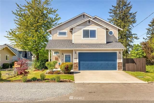 855 132nd Street Ct S, Tacoma, WA 98444 (#1773582) :: Front Street Realty
