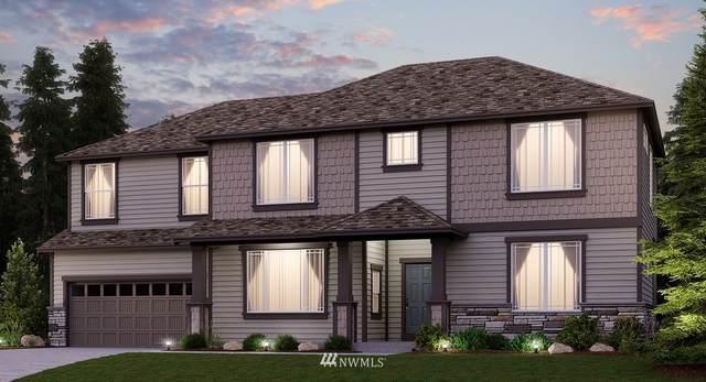 8915 NE 200th Place #17, Bothell, WA 98011 (#1773585) :: McAuley Homes